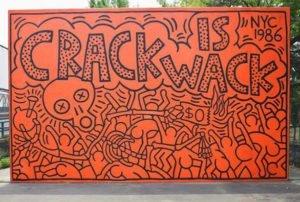 Crack is Wack (1986)