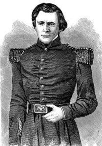 Ulysses S. Grant in 1843