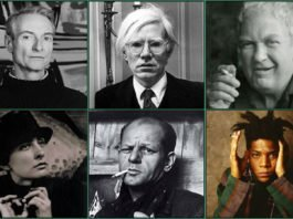 Famous American Painters Featured