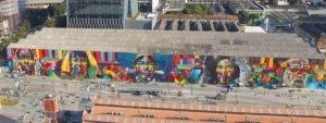 Famous Graffiti Art Featured