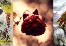 Famous Short Poems Featured