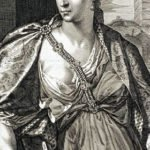 Milonia Caesonia - Fourth wife of Caligula