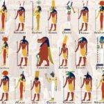Prominent Deities of Ancient Egypt