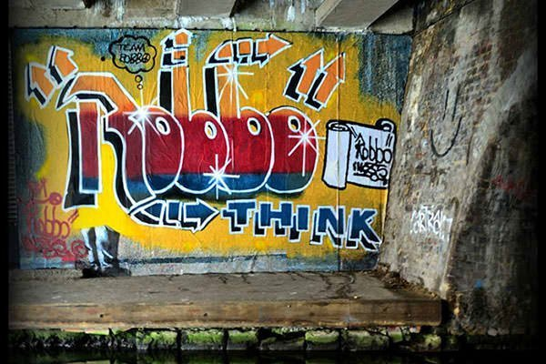 Famous Graffiti Art Featured