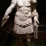 Statue of Caligula