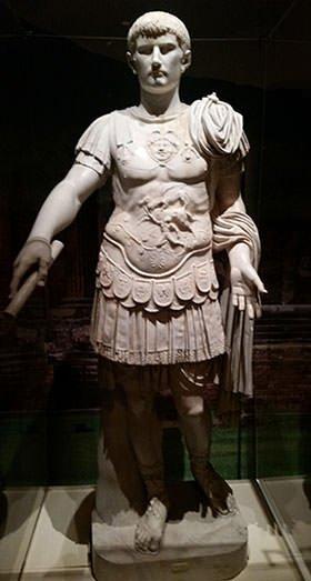 Caligula Madness Stories Featured