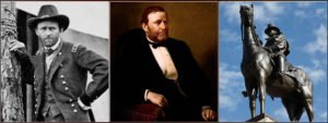 Ulysses S. Grant Accomplishments Featured