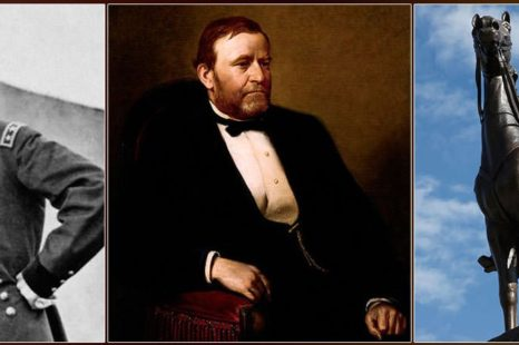 10 Major Accomplishments of Ulysses S. Grant