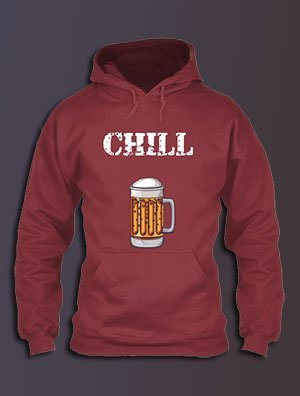 Beer Chill T-Shirt