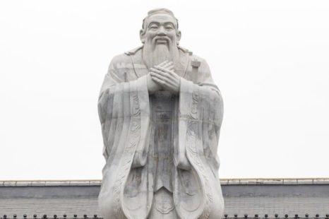 10 Major Contributions of Chinese Philosopher Confucius