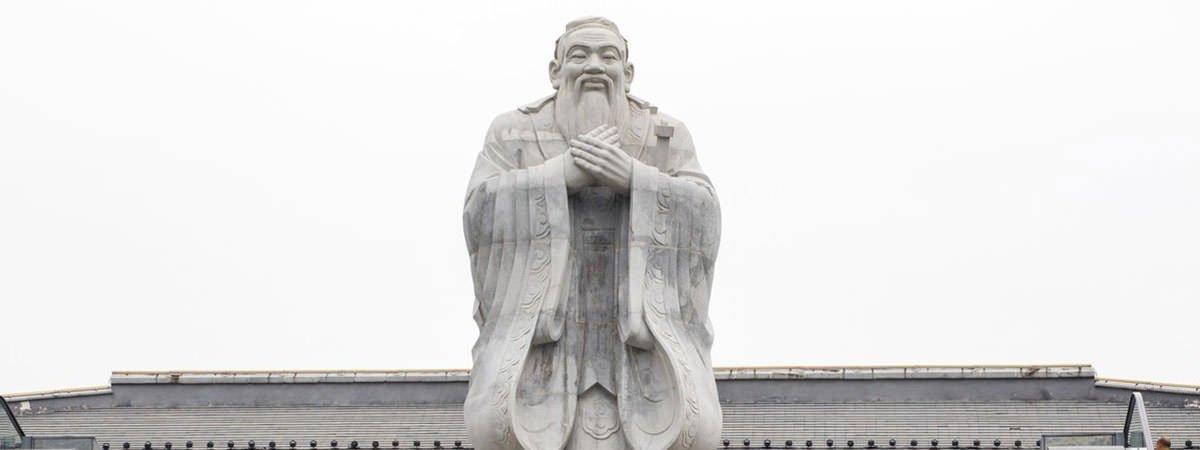 Confucius Contribution Featured