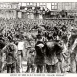 Black Friday of 1869