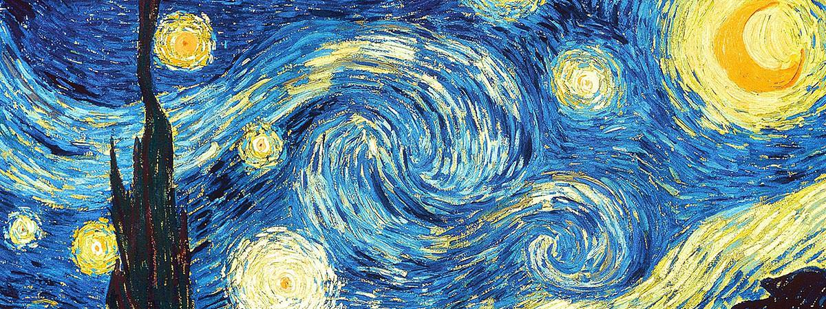 10 Most Famous Modern Art Paintings By Renowned Artists