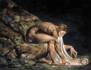 Isaac Newton (1795)
