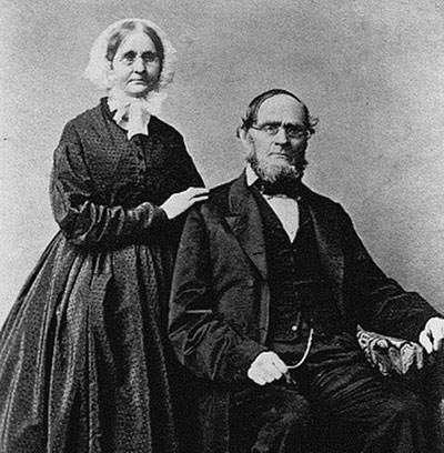 Parents of Ulysses S. Grant