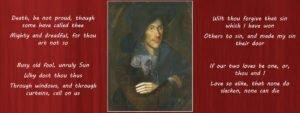 John Donne Famous Poems Featured