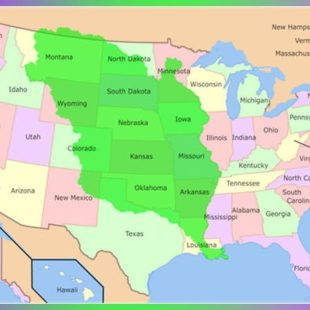 10 Interesting Facts About The Louisiana Purchase of 1803