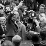 Margaret Thatcher becomes Prime Minister