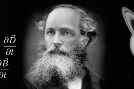 10 Major Contributions of James Clerk Maxwell