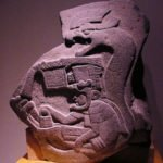 Olmec Feathered Serpent Deity
