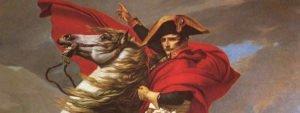 Napoleon Accomplishments Featured