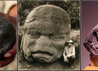 Olmec Facts Featured