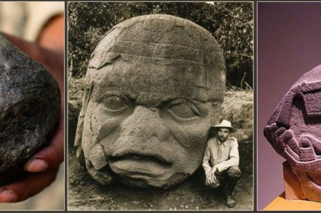 10 Interesting Facts On The Ancient Olmec Civilization