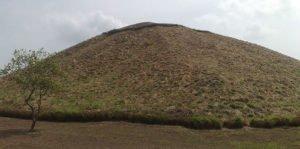 The Great Pyramid at La Venta