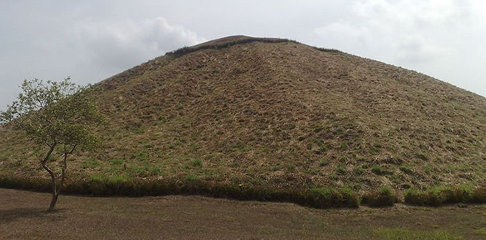 The Great Pyramid at La Venta