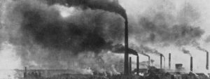 Industrial Revolution Effects Featured