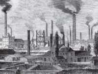 10 Interesting Facts About The Industrial Revolution