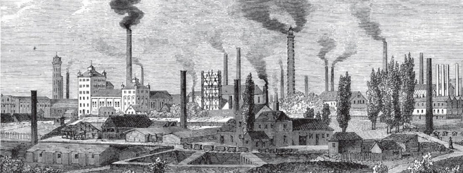 10 Interesting Facts About The Industrial Revolution ...