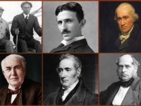 10 Major Inventors of the Industrial Revolution
