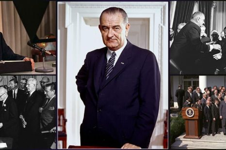 10 Major Accomplishments of Lyndon B. Johnson