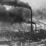 Industrial Revolution pollution