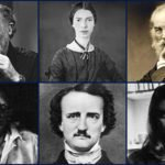 Famous American Poets Featured