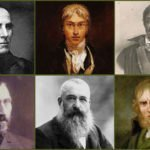 Famous Landscape Artists Featured
