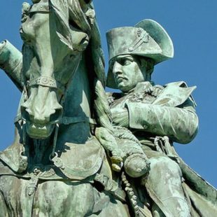 Napoleon Bonaparte | 10 Facts On The Famous French Emperor