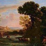 Pastoral Landscape (1648)