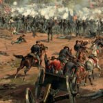 American Civil War Battles Featured
