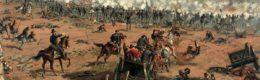 10 Major Battles of the American Civil War