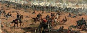 American Civil War Battles Featured