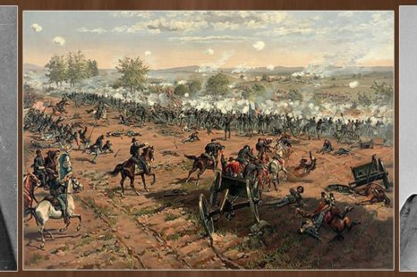 10 Interesting Facts About The American Civil War