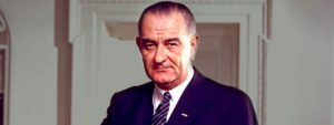 Lyndon B Johnson Facts Featured