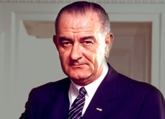Lyndon B Johnson Facts Featured