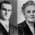 Parents of Lyndon B Johnson