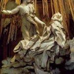 Ecstasy of Saint Teresa (1652)