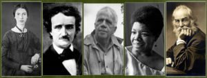 Famous American Poems Featured