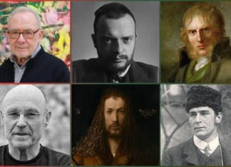10 Most Famous German Artists And Their Masterpieces