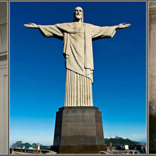 10 Most Famous Sculptures In The World